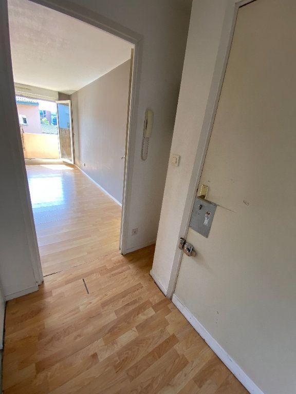 Appartement à vendre 1 34m2 à Toulouse vignette-7