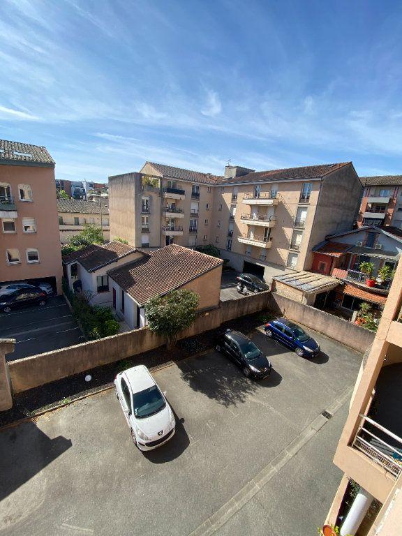 Appartement à vendre 1 34m2 à Toulouse vignette-9