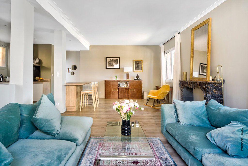 Appartement à vendre 5 143m2 à Toulouse vignette-1