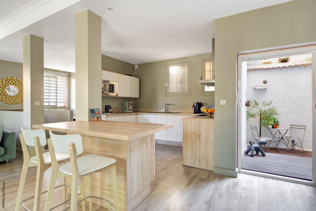 Appartement à vendre 5 143m2 à Toulouse vignette-3