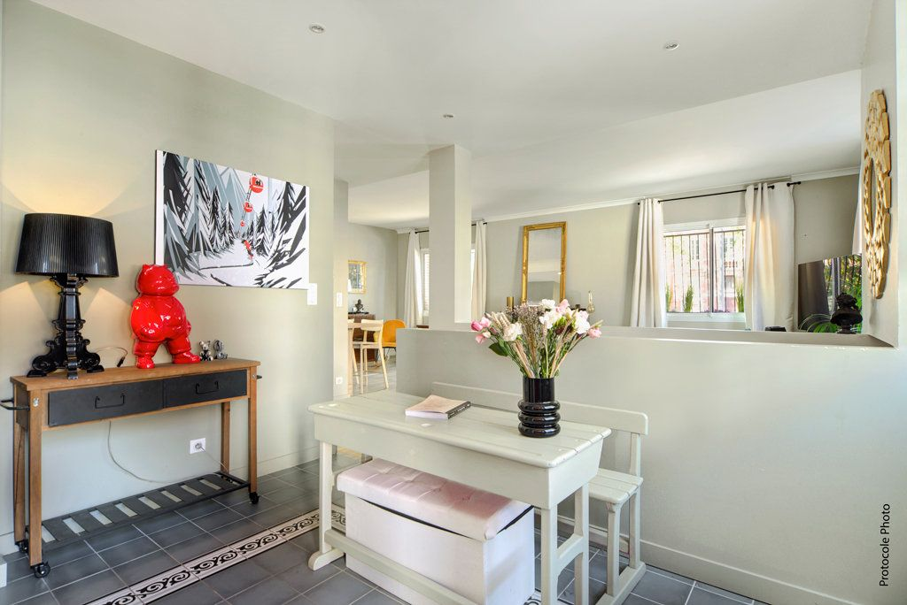 Appartement à vendre 5 143m2 à Toulouse vignette-4
