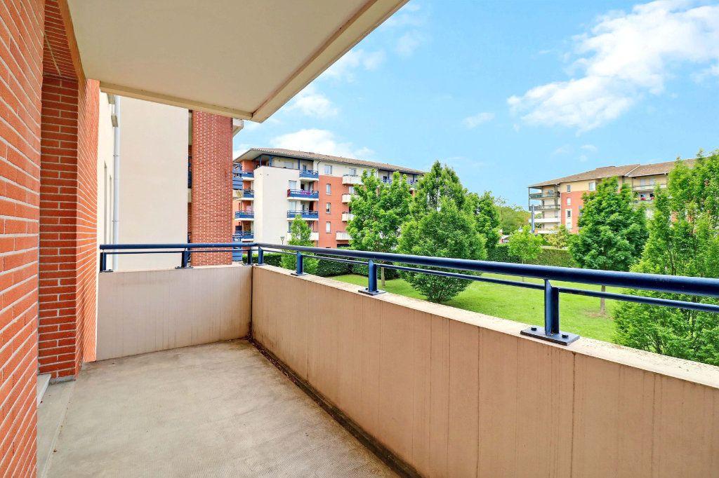 Appartement à vendre 3 61m2 à Toulouse vignette-1