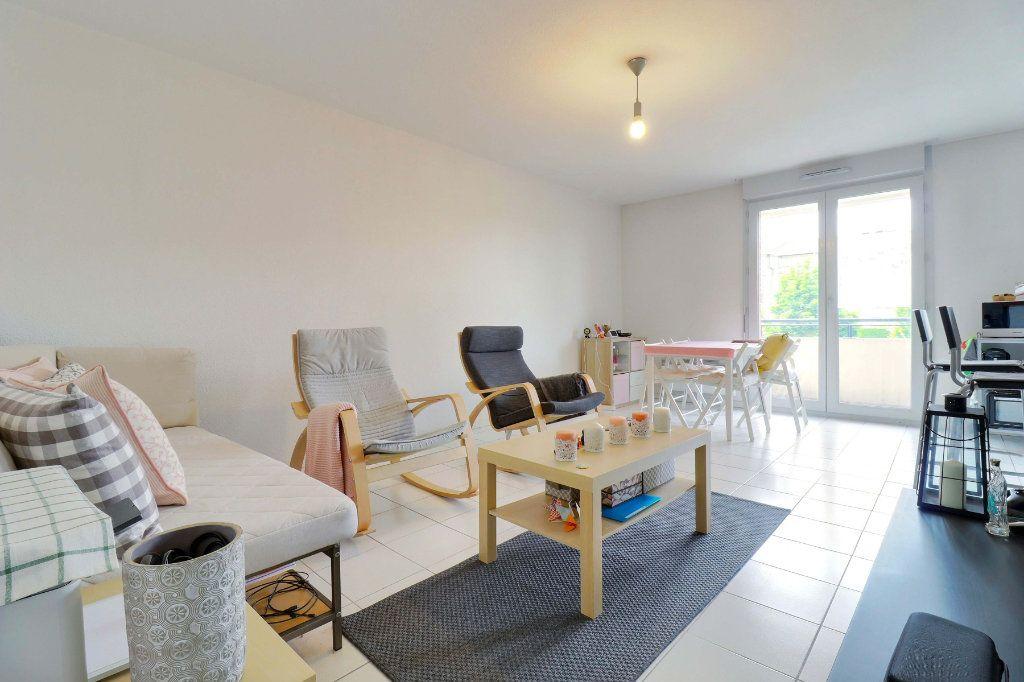 Appartement à vendre 3 61m2 à Toulouse vignette-2