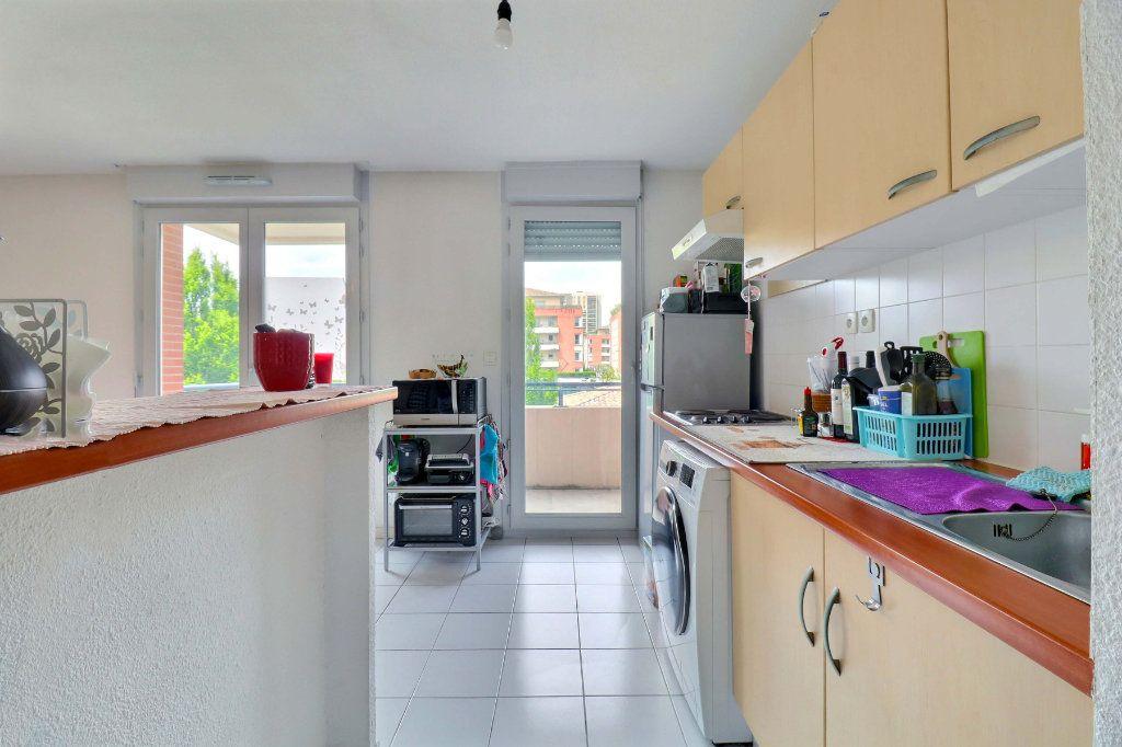 Appartement à vendre 3 61m2 à Toulouse vignette-7
