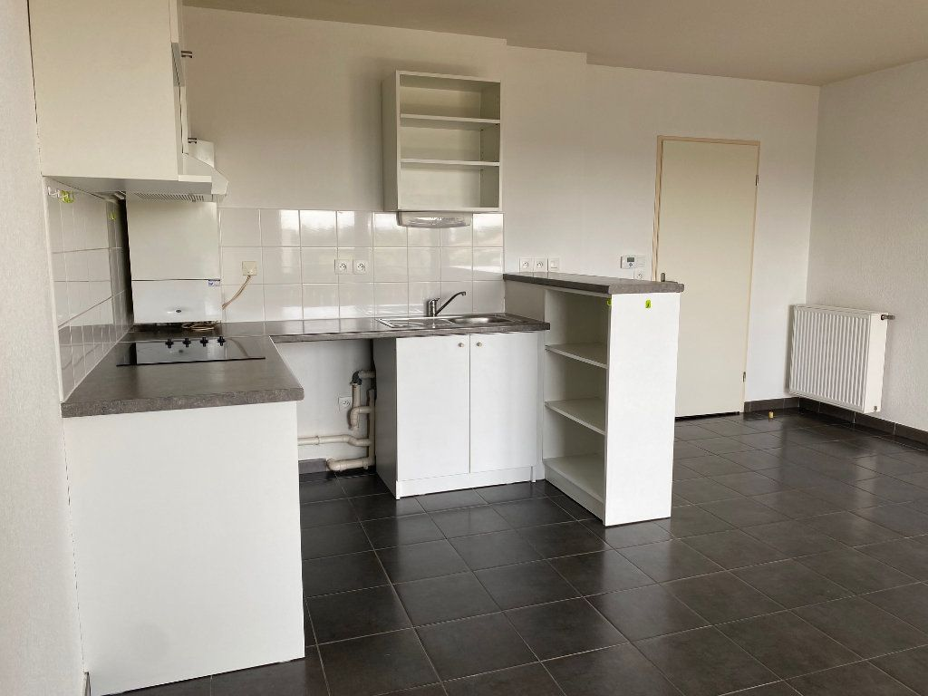 Appartement à vendre 3 58m2 à Toulouse vignette-2