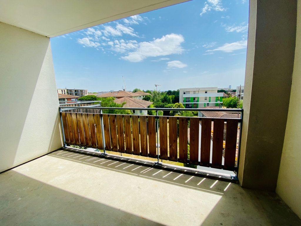 Appartement à vendre 3 58m2 à Toulouse vignette-6