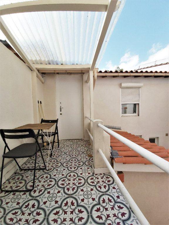 Appartement à louer 1 15.72m2 à Toulouse vignette-1
