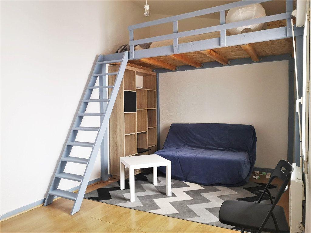 Appartement à louer 1 15.72m2 à Toulouse vignette-2