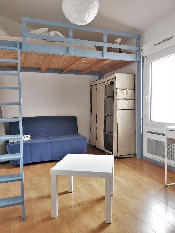 Appartement à louer 1 15.72m2 à Toulouse vignette-3
