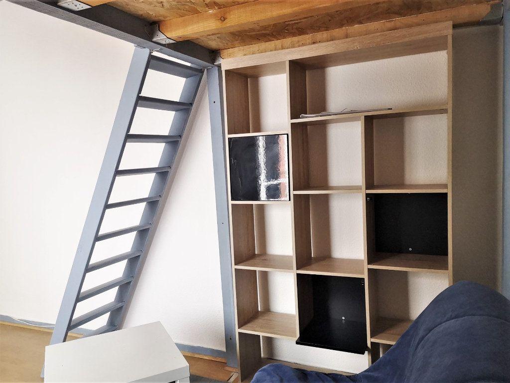Appartement à louer 1 15.72m2 à Toulouse vignette-4