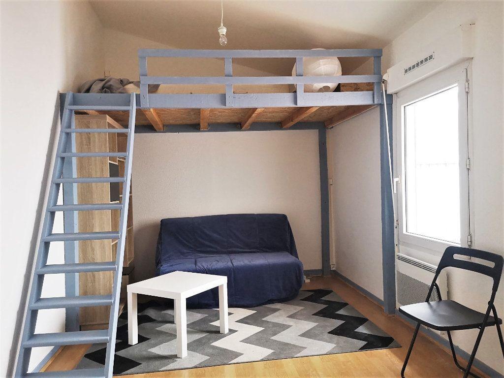 Appartement à louer 1 15.72m2 à Toulouse vignette-5
