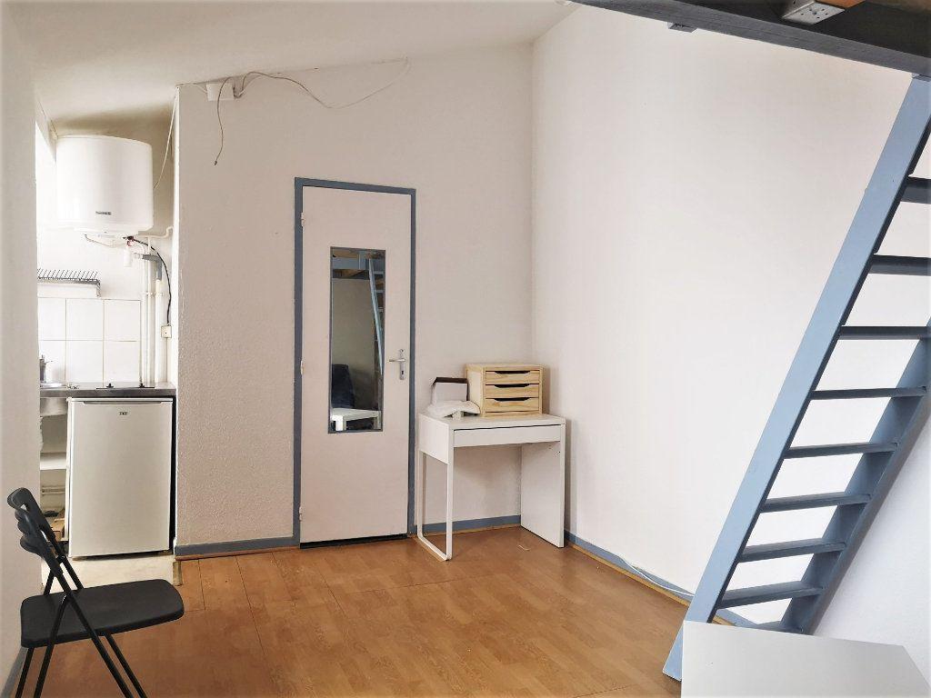 Appartement à louer 1 15.72m2 à Toulouse vignette-6