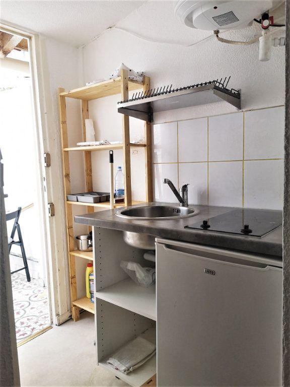 Appartement à louer 1 15.72m2 à Toulouse vignette-7