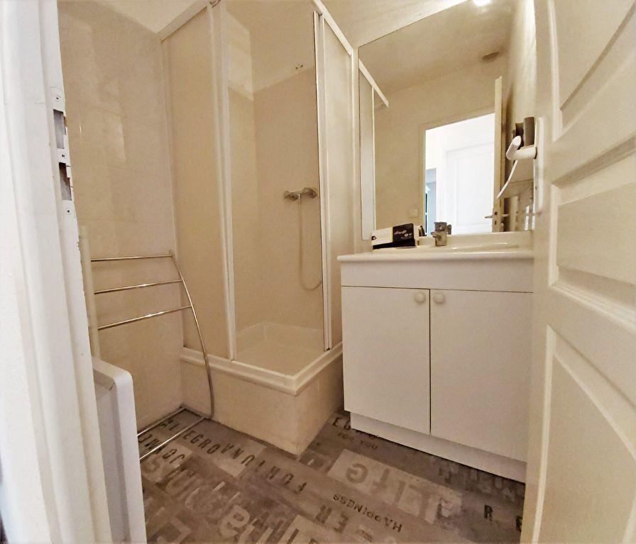 Appartement à louer 2 32.24m2 à Toulouse vignette-9