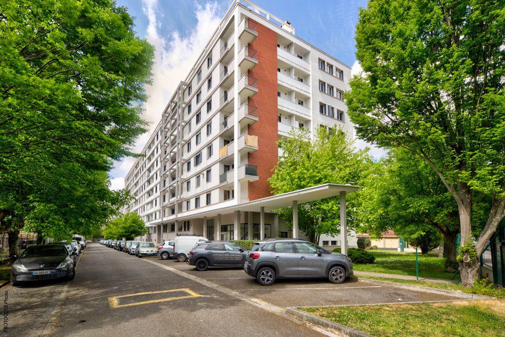 Appartement à vendre 3 56.58m2 à Toulouse vignette-1