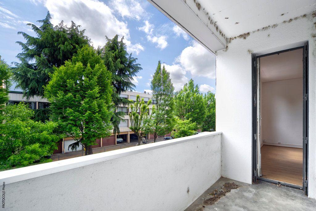 Appartement à vendre 3 56.58m2 à Toulouse vignette-2
