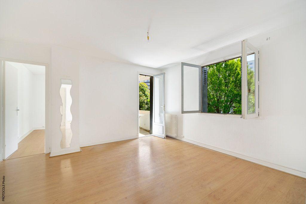 Appartement à vendre 3 56.58m2 à Toulouse vignette-3