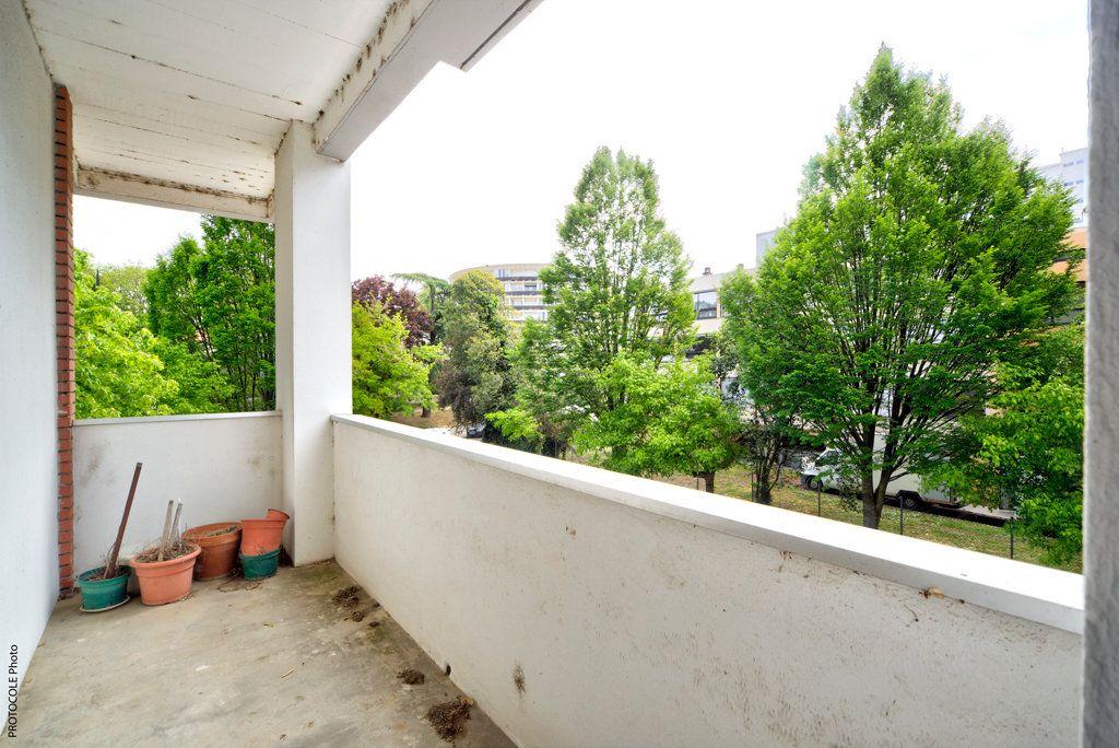 Appartement à vendre 3 56.58m2 à Toulouse vignette-4