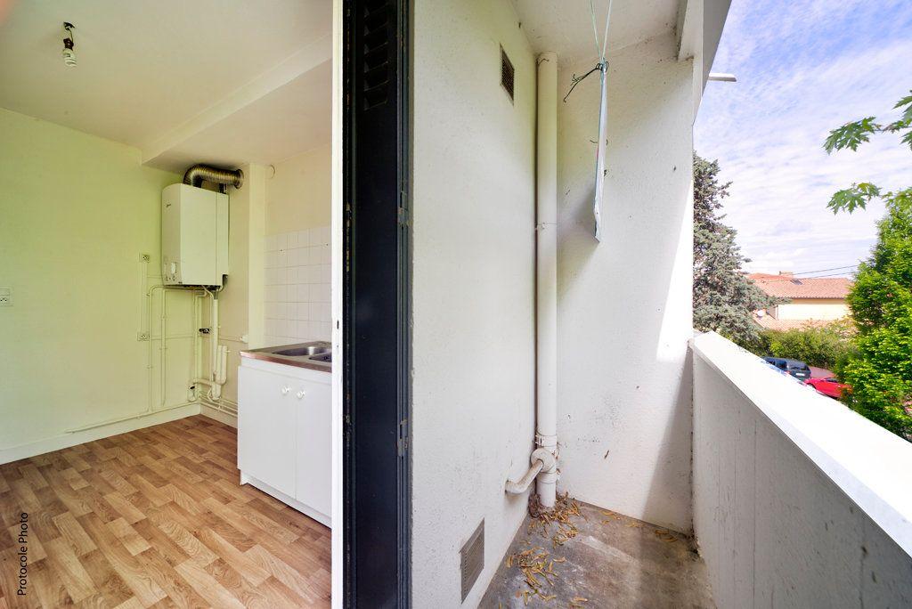 Appartement à vendre 3 56.58m2 à Toulouse vignette-8
