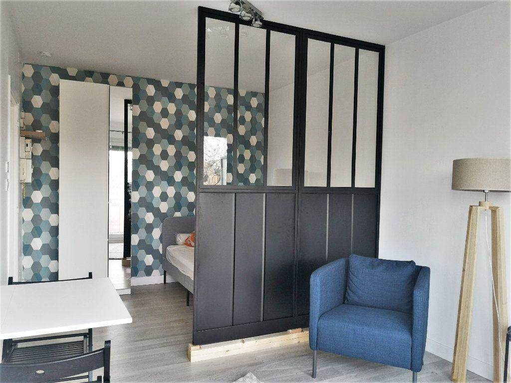 Appartement à louer 2 26.41m2 à Toulouse vignette-1