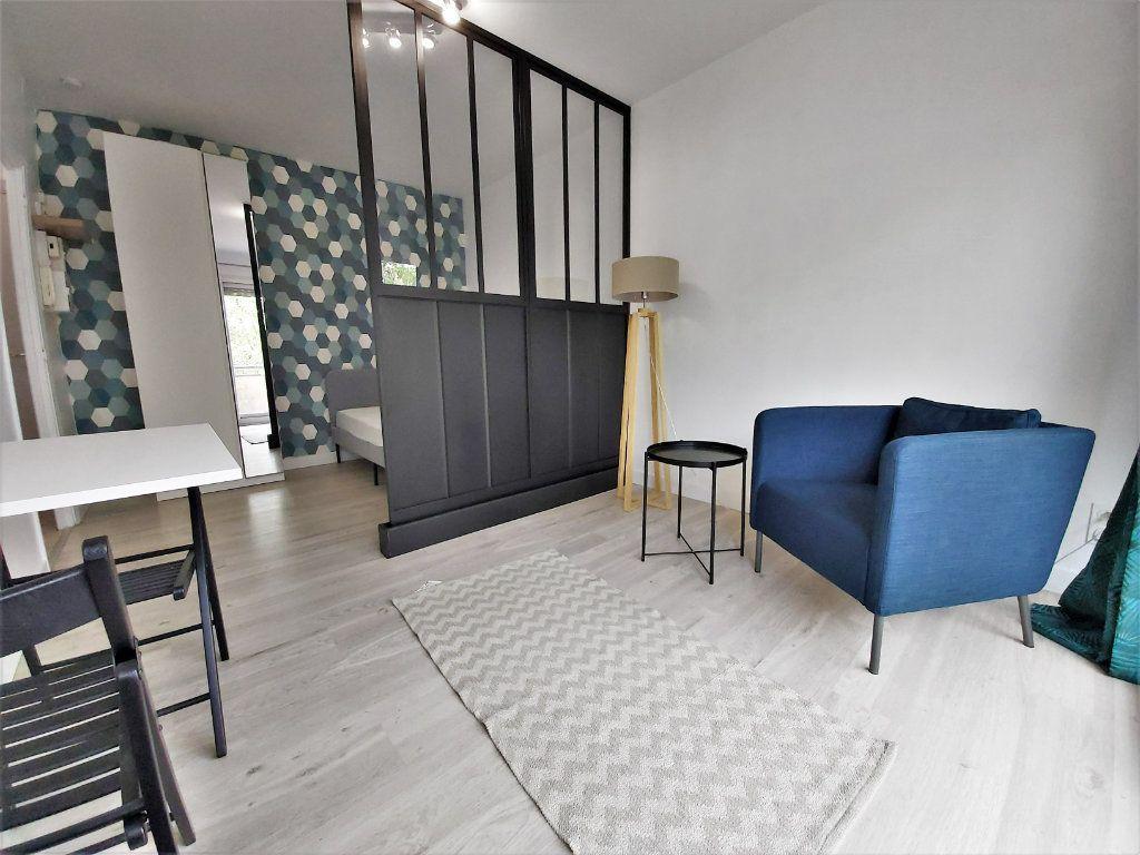 Appartement à louer 2 26.41m2 à Toulouse vignette-2