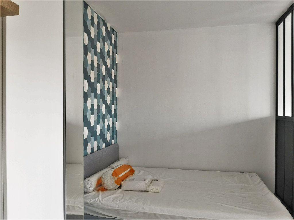Appartement à louer 2 26.41m2 à Toulouse vignette-3