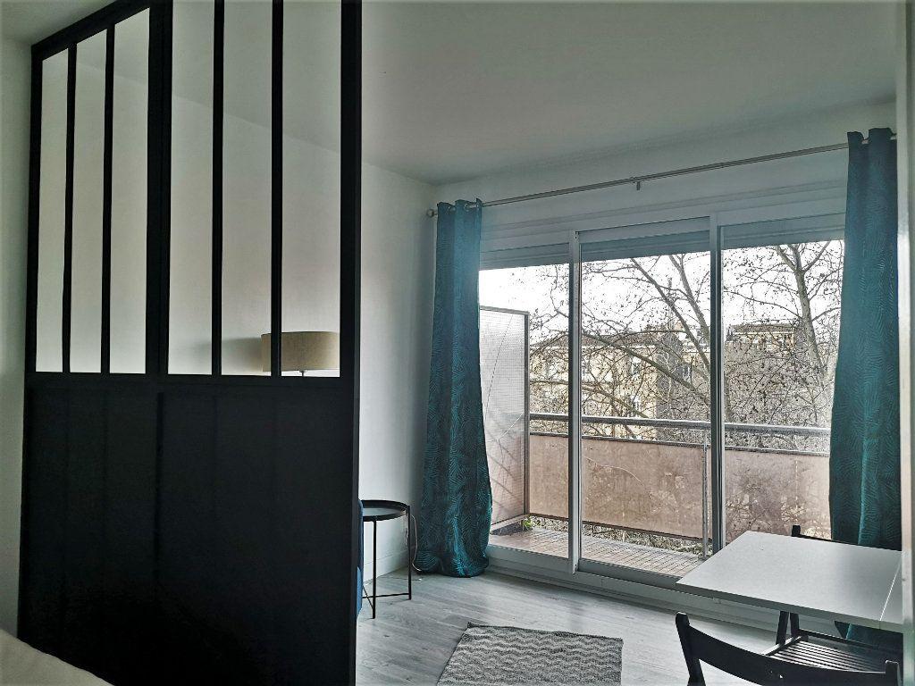 Appartement à louer 2 26.41m2 à Toulouse vignette-4