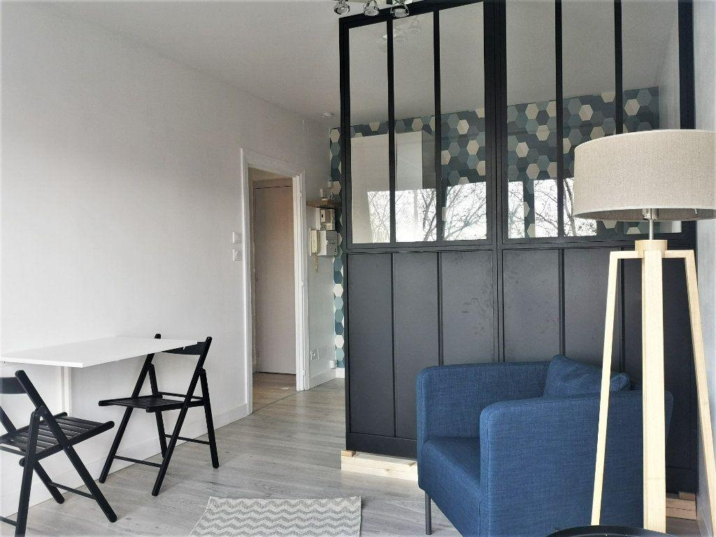 Appartement à louer 2 26.41m2 à Toulouse vignette-5