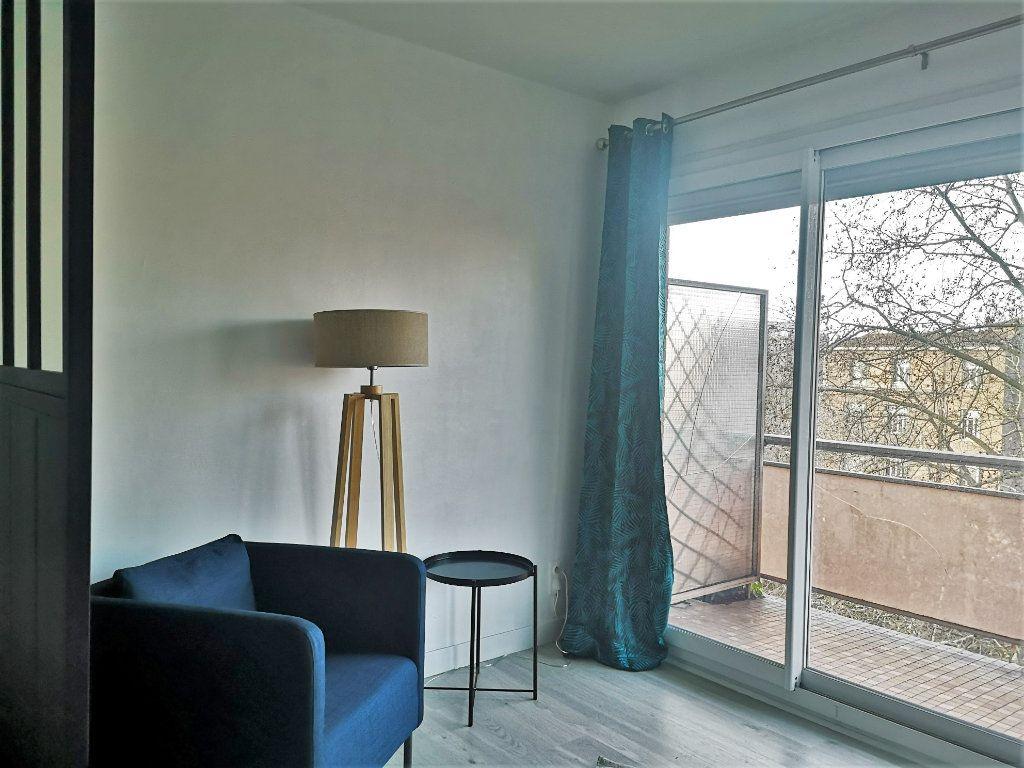 Appartement à louer 2 26.41m2 à Toulouse vignette-6