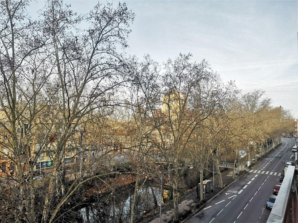 Appartement à louer 2 26.41m2 à Toulouse vignette-9