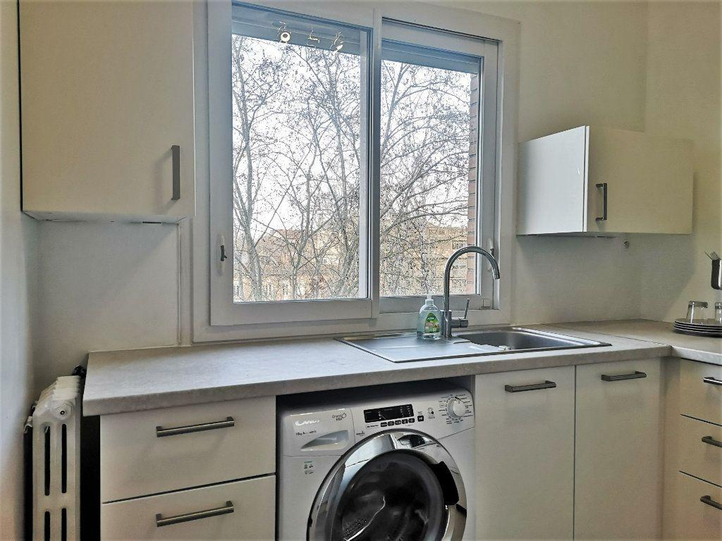 Appartement à louer 2 26.41m2 à Toulouse vignette-10