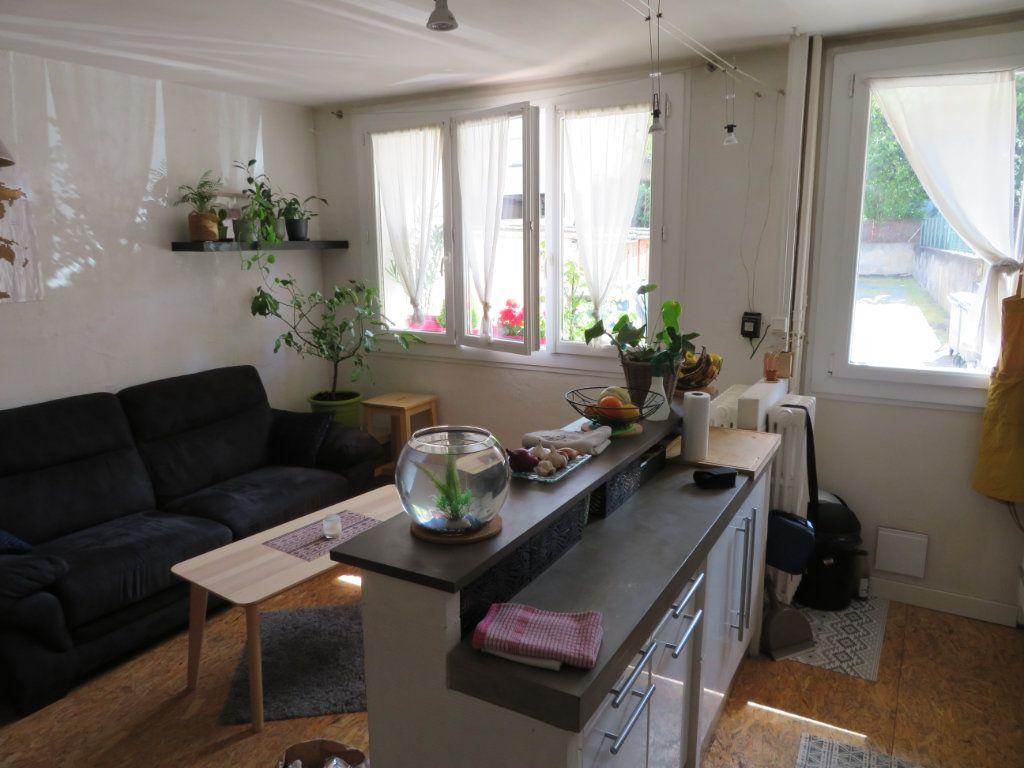 Appartement à vendre 3 53m2 à Toulouse vignette-4