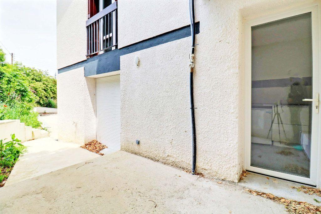 Appartement à vendre 2 32.84m2 à Toulouse vignette-1