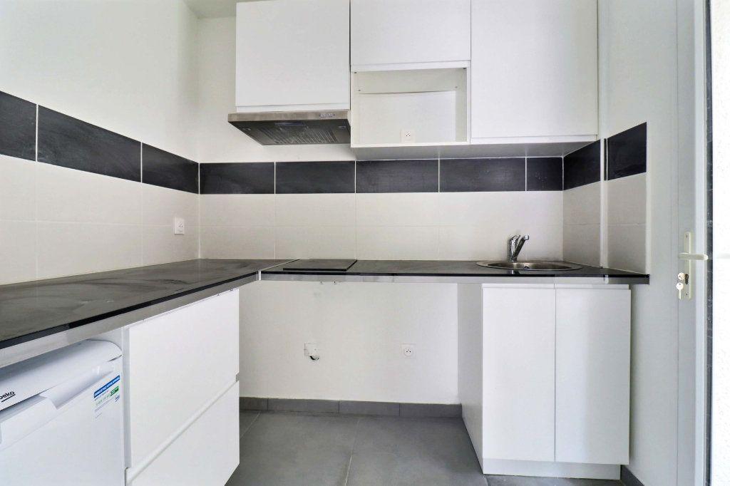 Appartement à vendre 2 32.84m2 à Toulouse vignette-4