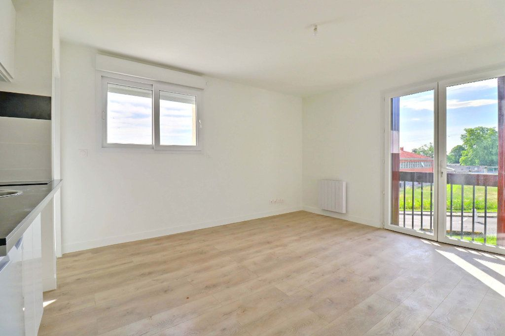 Appartement à vendre 2 36.71m2 à Toulouse vignette-1