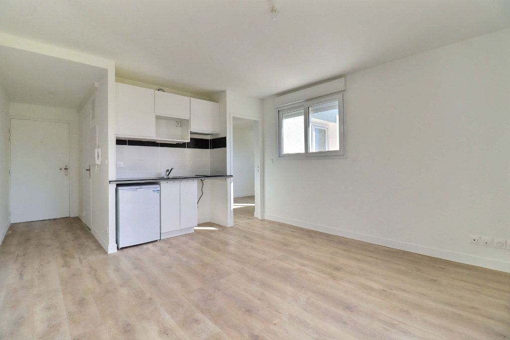 Appartement à vendre 2 36.71m2 à Toulouse vignette-2