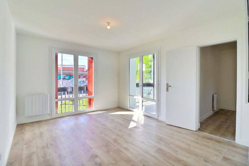 Appartement à vendre 2 44.2m2 à Toulouse vignette-1