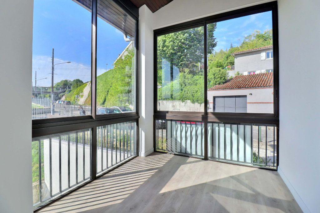 Appartement à vendre 2 44.2m2 à Toulouse vignette-2
