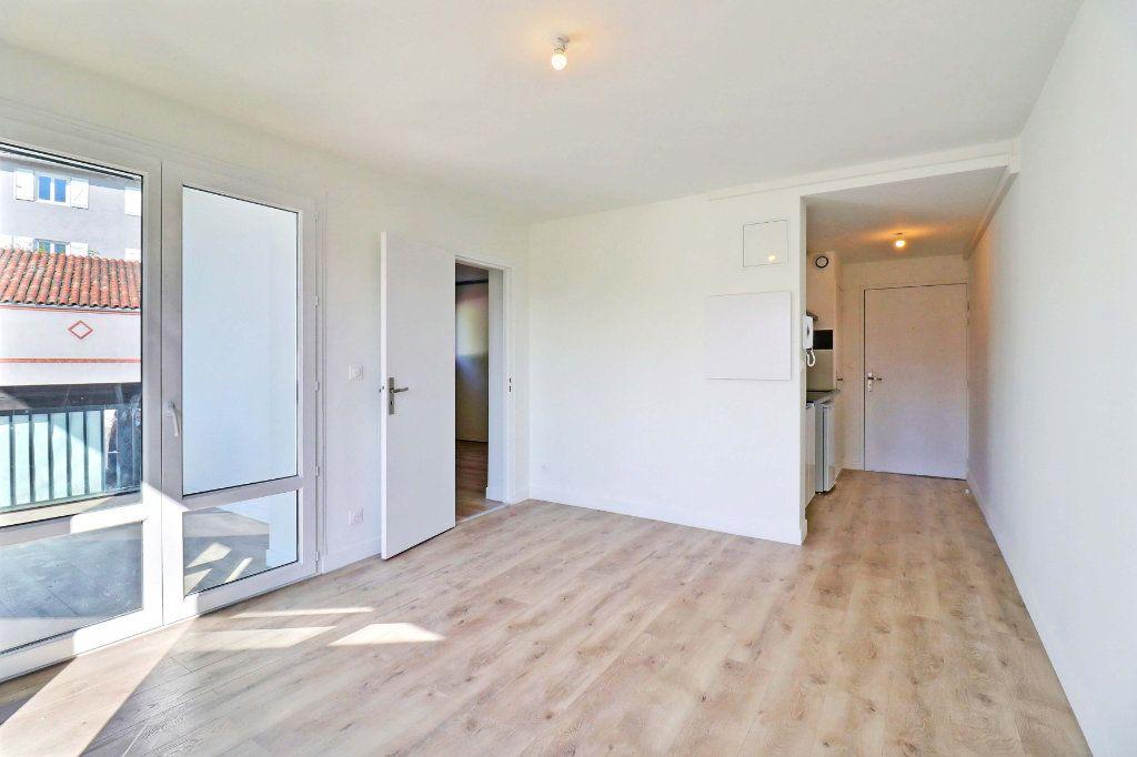 Appartement à vendre 2 44.2m2 à Toulouse vignette-3
