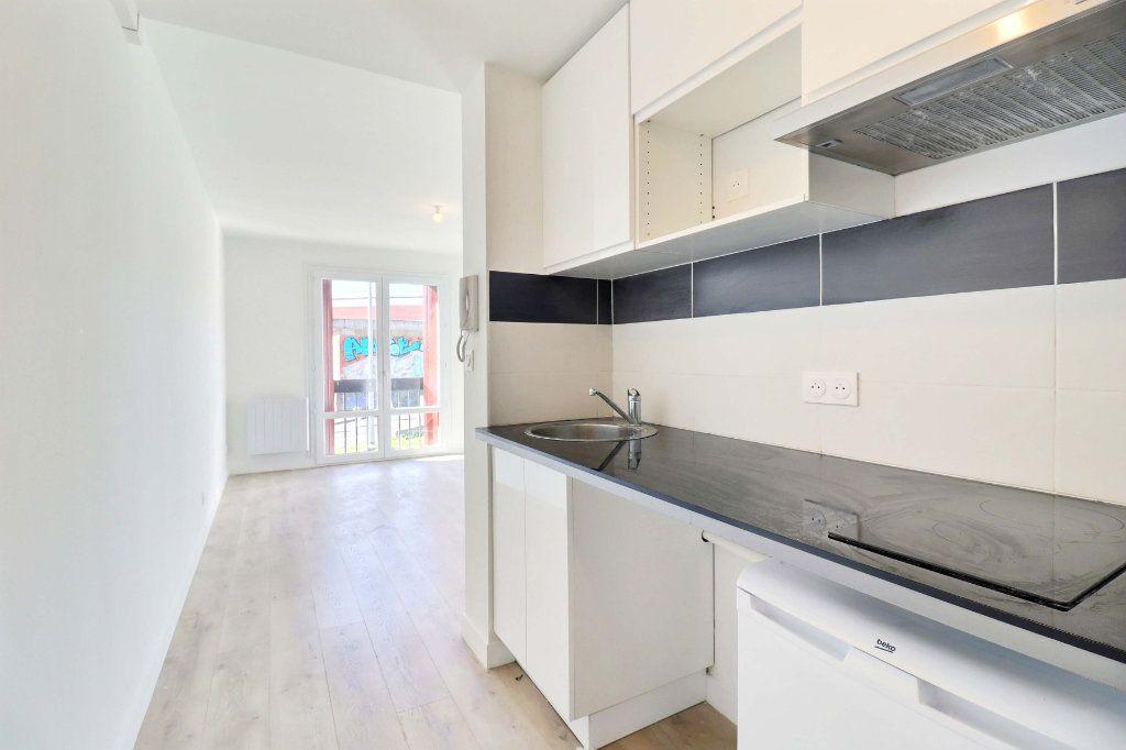 Appartement à vendre 2 44.2m2 à Toulouse vignette-5