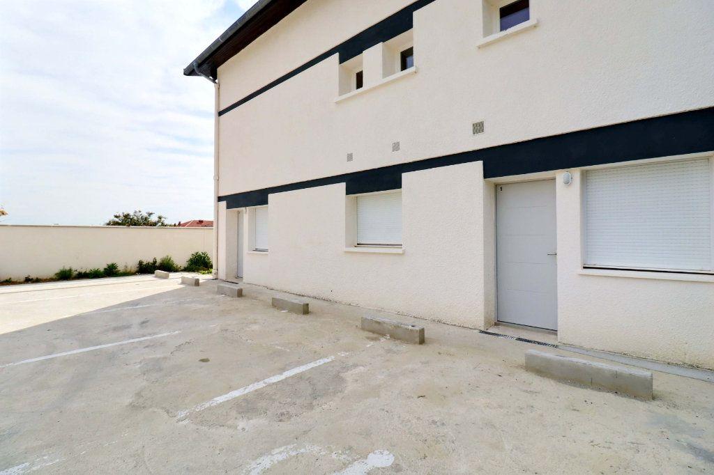 Appartement à vendre 2 44.2m2 à Toulouse vignette-9