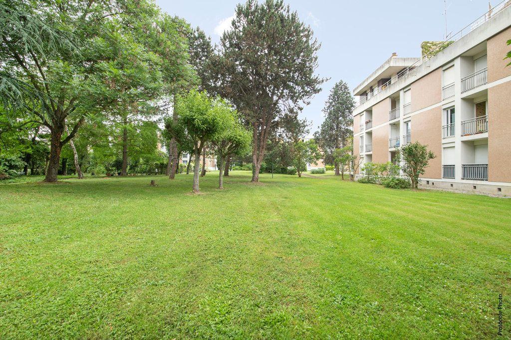 Appartement à vendre 1 32.55m2 à Toulouse vignette-1
