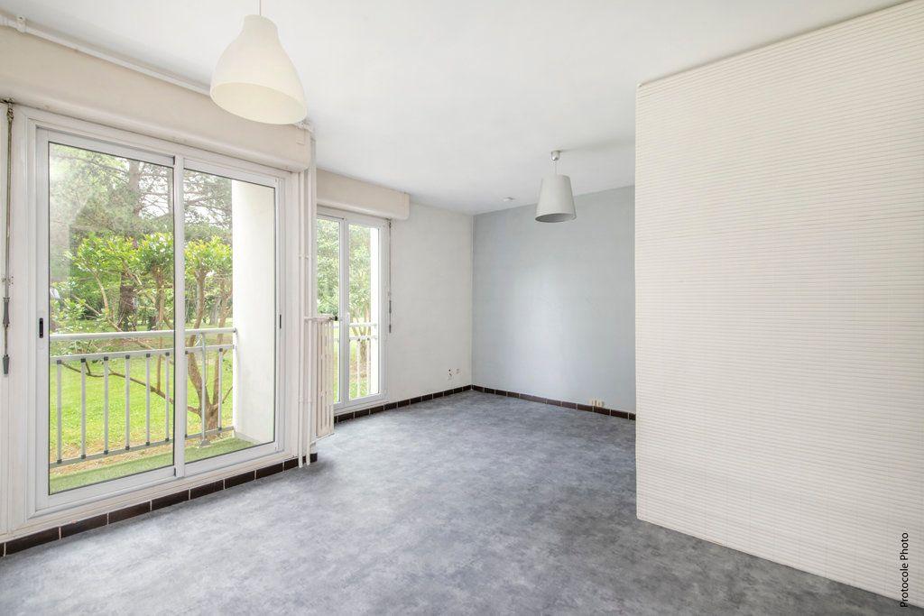 Appartement à vendre 1 32.55m2 à Toulouse vignette-3