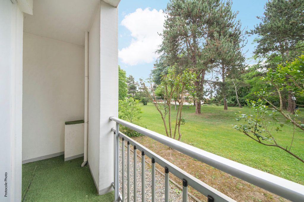 Appartement à vendre 1 32.55m2 à Toulouse vignette-4