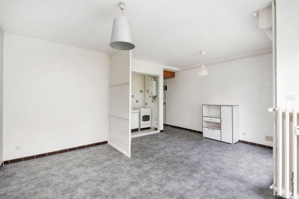 Appartement à vendre 1 32.55m2 à Toulouse vignette-5