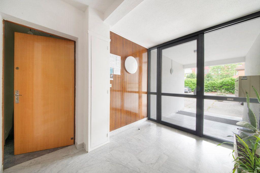 Appartement à vendre 1 32.55m2 à Toulouse vignette-6
