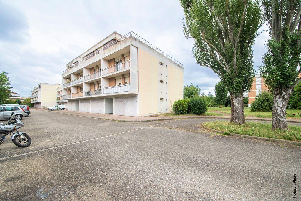 Appartement à vendre 1 32.55m2 à Toulouse vignette-7
