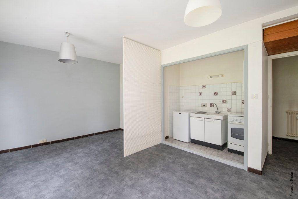Appartement à vendre 1 32.55m2 à Toulouse vignette-8