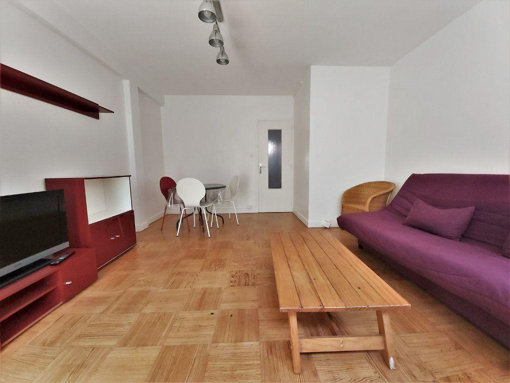 Appartement à louer 1 35.48m2 à Toulouse vignette-1