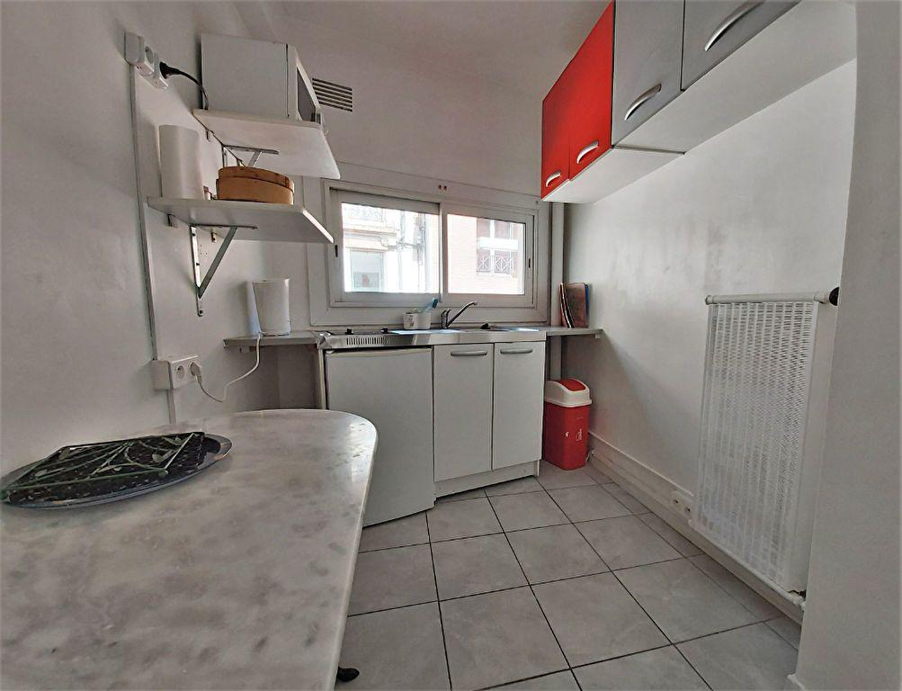 Appartement à louer 1 35.48m2 à Toulouse vignette-6